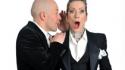 Lorraine Chase: For tonight, Joe will interview Lorraine