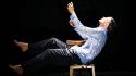 Eddie Nixon and Christina Elliot: Giving dance its place