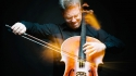 Peter Hudler: Cello On Fire