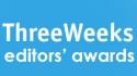 ThreeWeeks Editors' Awards presented