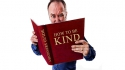 Sam Brady: 8 simple ways to be kind at the Fringe