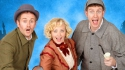 Dan Clarkson: Another Potted Fringe show is elementary