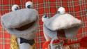 Scottish Falsetto Sock Puppet Theatre: Quick Quiz