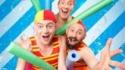 Splash Test Dummies (Underbelly)