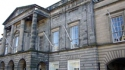 Edinburgh's Assembly Rooms complex re-opens
