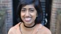 Eight Steps Q&A: Tanya Agarwal