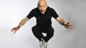 Terry Alderton: Voices, silliness and pratting around