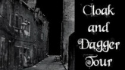 The Cloak And Dagger Show (Three Door Productions)