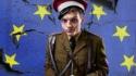 The EU Inspector (Acting Coach Scotland)