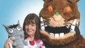 The Gruffalo, The Witch And The Warthog With Julia Donaldson (Julia And Malcolm Donaldson)