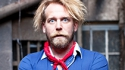 Tony Law: Nonsense to the max