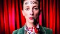 Felicity Ward: In the comedy ward