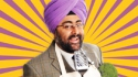 Hardeep Singh Kohli: Janey chats up Hardeep