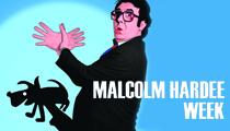 Malcolm Hardee Week