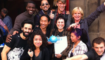 Fringe Review Teapot Winners