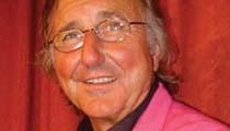 Mervyn Stutter