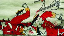 Battle Of Prestonpans Tapestry 1745