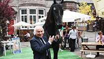 Summerhall Horse