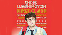 Chris Washington