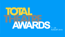 Total Theatre Awards