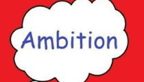 Ambition Ed2016