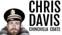 Chris Davis Ed2016