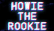 Howie the Rookie Ed2016