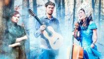 Karmana, Songs of the Roma Ed2016