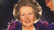 Margaret Thatcher Queen of Game Shows Ed2016
