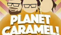 Planet Caramel Ed2016
