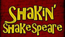 Shakin' Shakespeare Ed2016