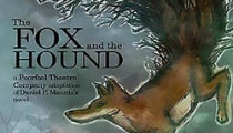 The Fox and the Hound Ed2016