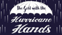 The Girl with the Hurricane Hands Ed2016