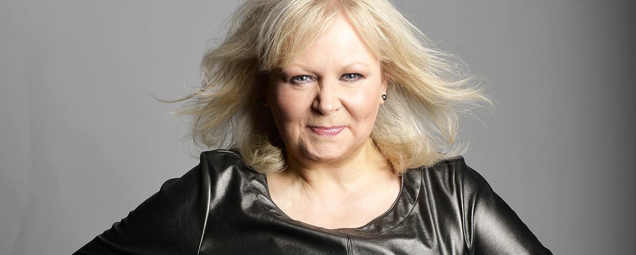 Martha McBrier