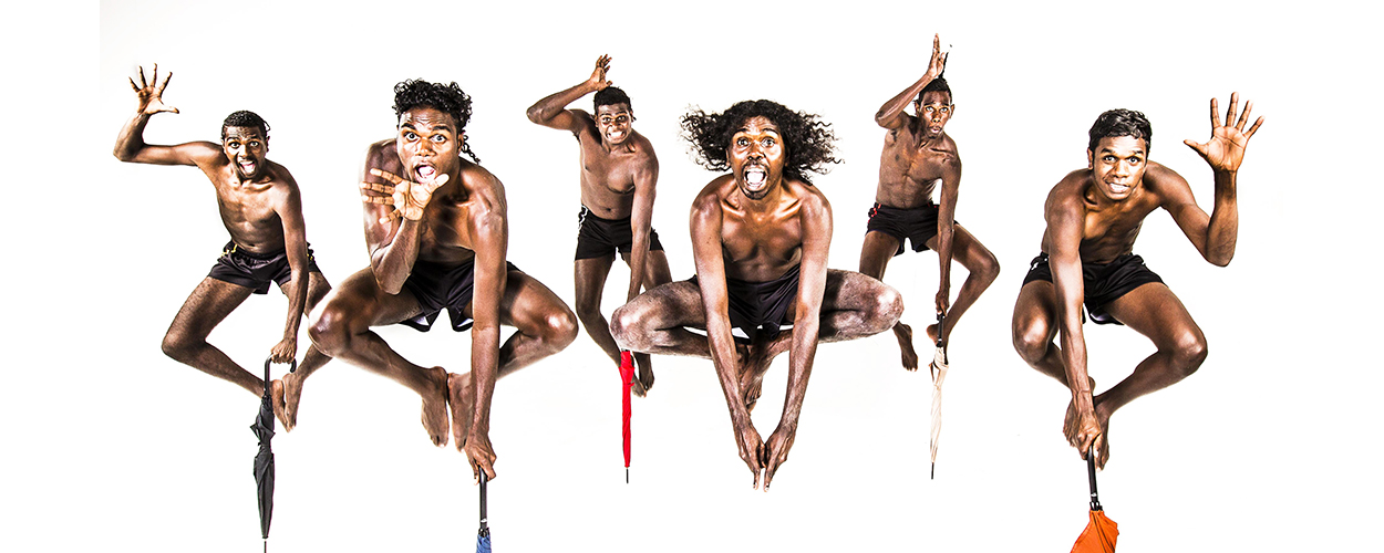 Three To See 2017: Three dance and physical theatre shows