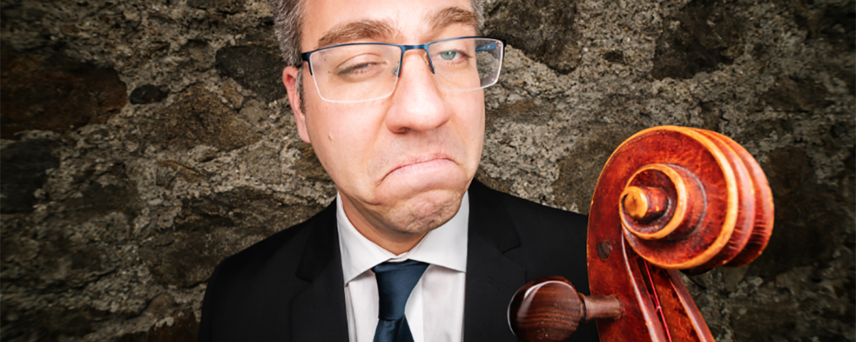 Three To See on 13 Aug: The Nature Of Forgetting, Suspicious Minds, Calleidocello