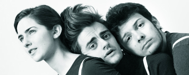 Three To See on 21 Aug: Quarter Life Crisis, Simon And Garfunkel Through The Years, Whalebone