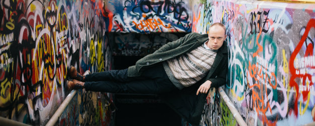Three To See on 16 Aug: Jan Tait And The Bear, The Myth Of The Singular Moment, Jordan Brookes