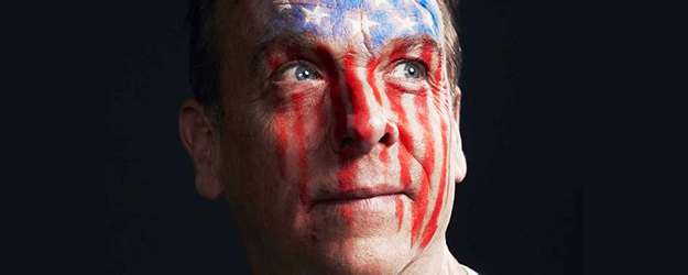 Three To See on 22 Aug: Angry Alan, Revelations, Alice Fraser