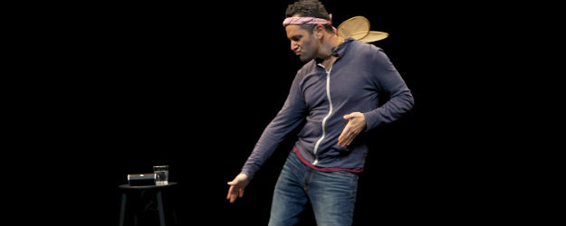 Three To See on 18 Aug: Daughter, We Are, Darren Harriott