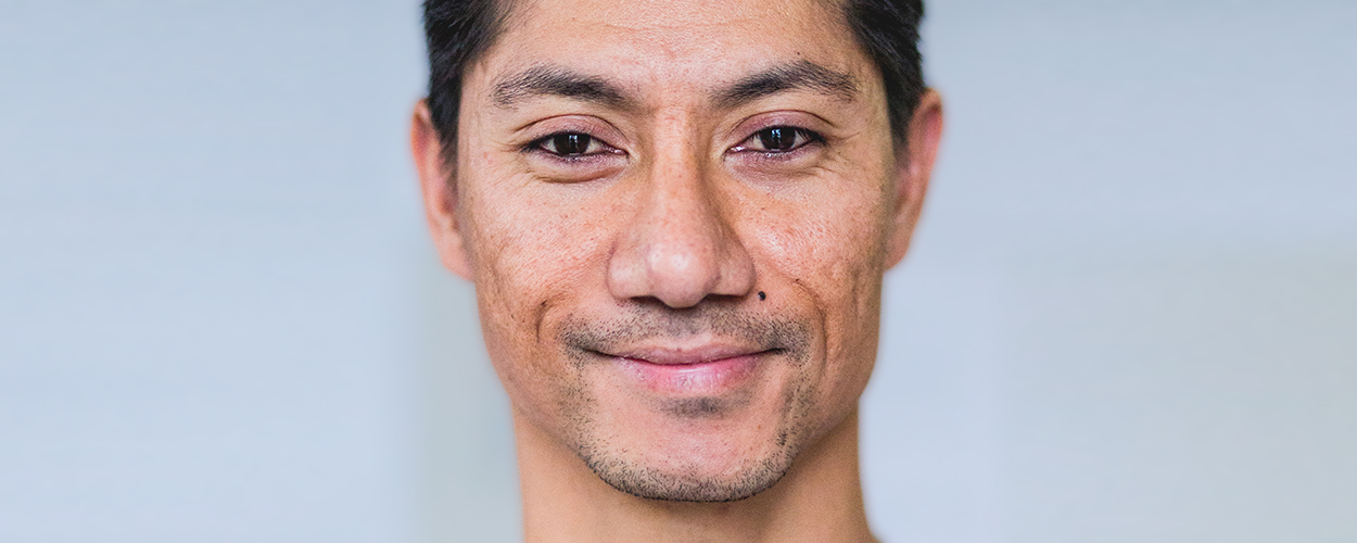 Eight Steps Q&A: Natano Fa'anana