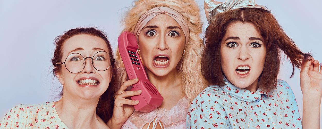 Eight Steps Q&A: Scream Phone